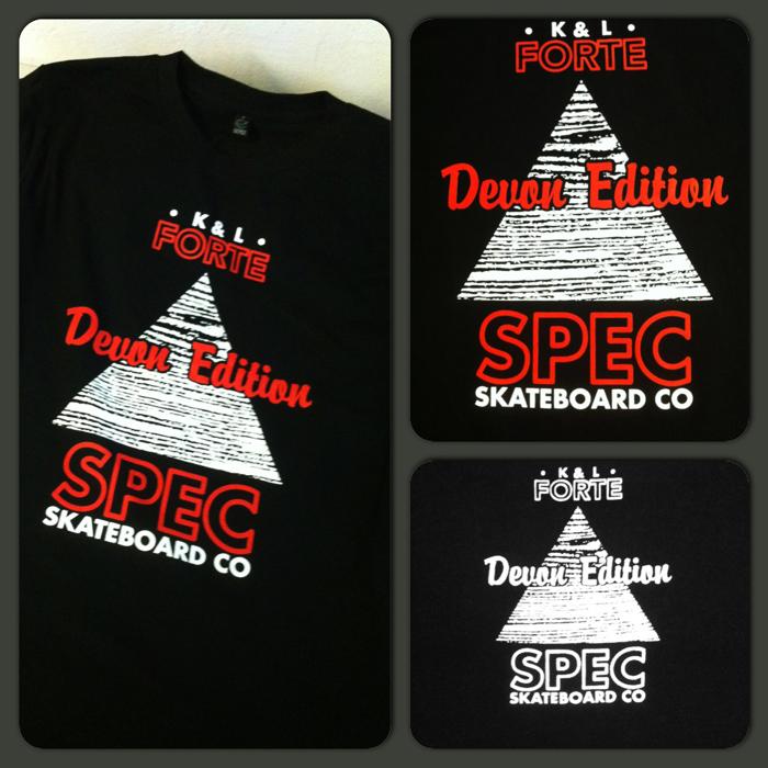 Spec Skateboards Co.