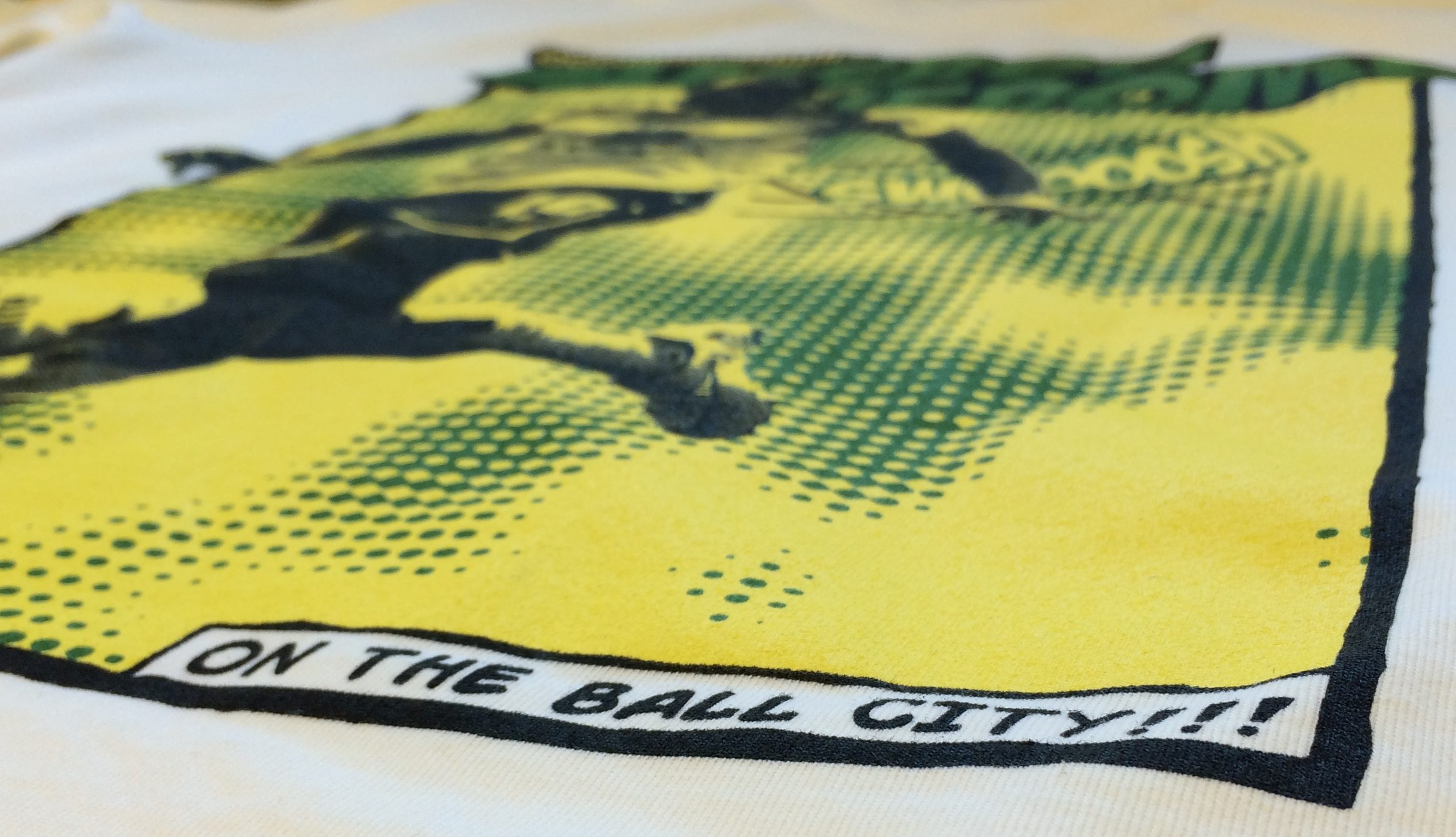 Norwich City Football Club Merchandise