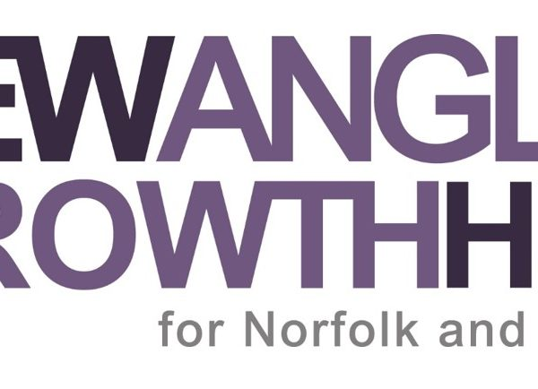 New Anglia Grant Award