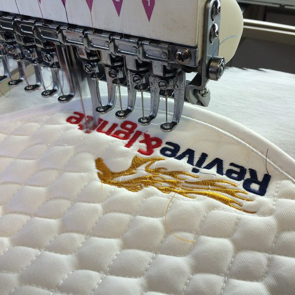 Norfolk Embroidery Service