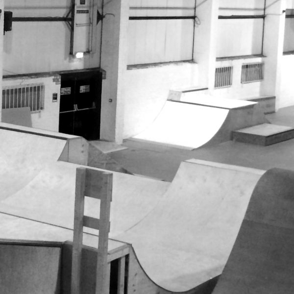 Norwich Screen Printers Funds Skatepark