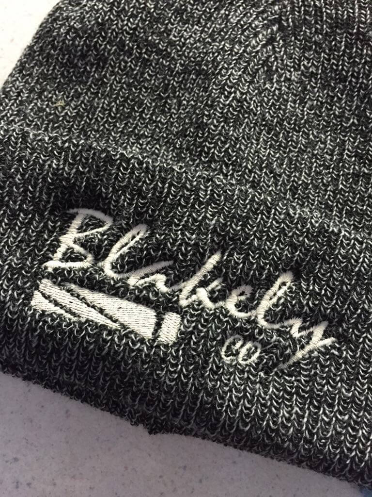 Embroidered Beanie Deals