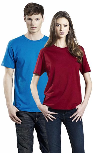 EP01 Organic Unisex T-Shirts