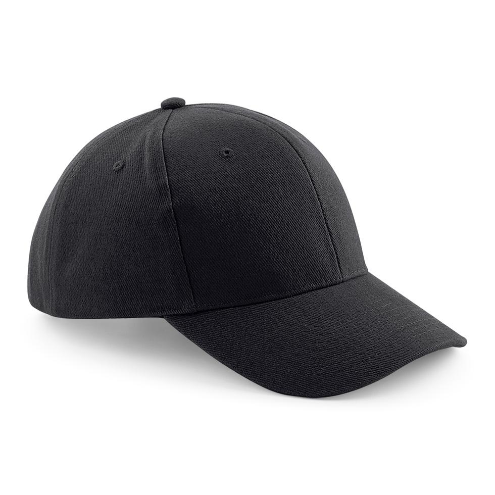 B65 Pro-Style Heavy Brushed Cotton Cap