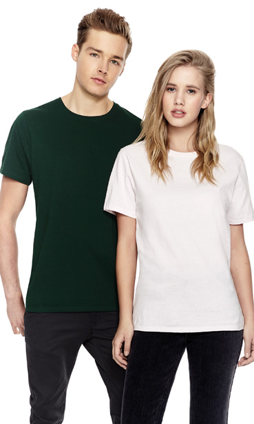 EP100 Organic Men's/Unisex T-shirts