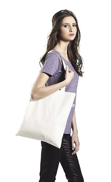 Classic Shopper Organic Tote Bags