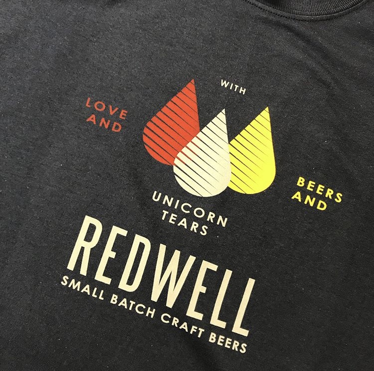 Redwell Brewery Craft Beers