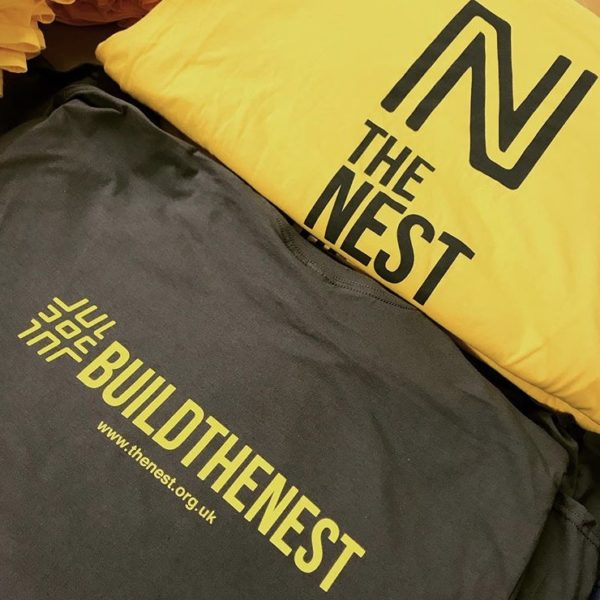 The Norwich Community Sports Foundation – The Nest