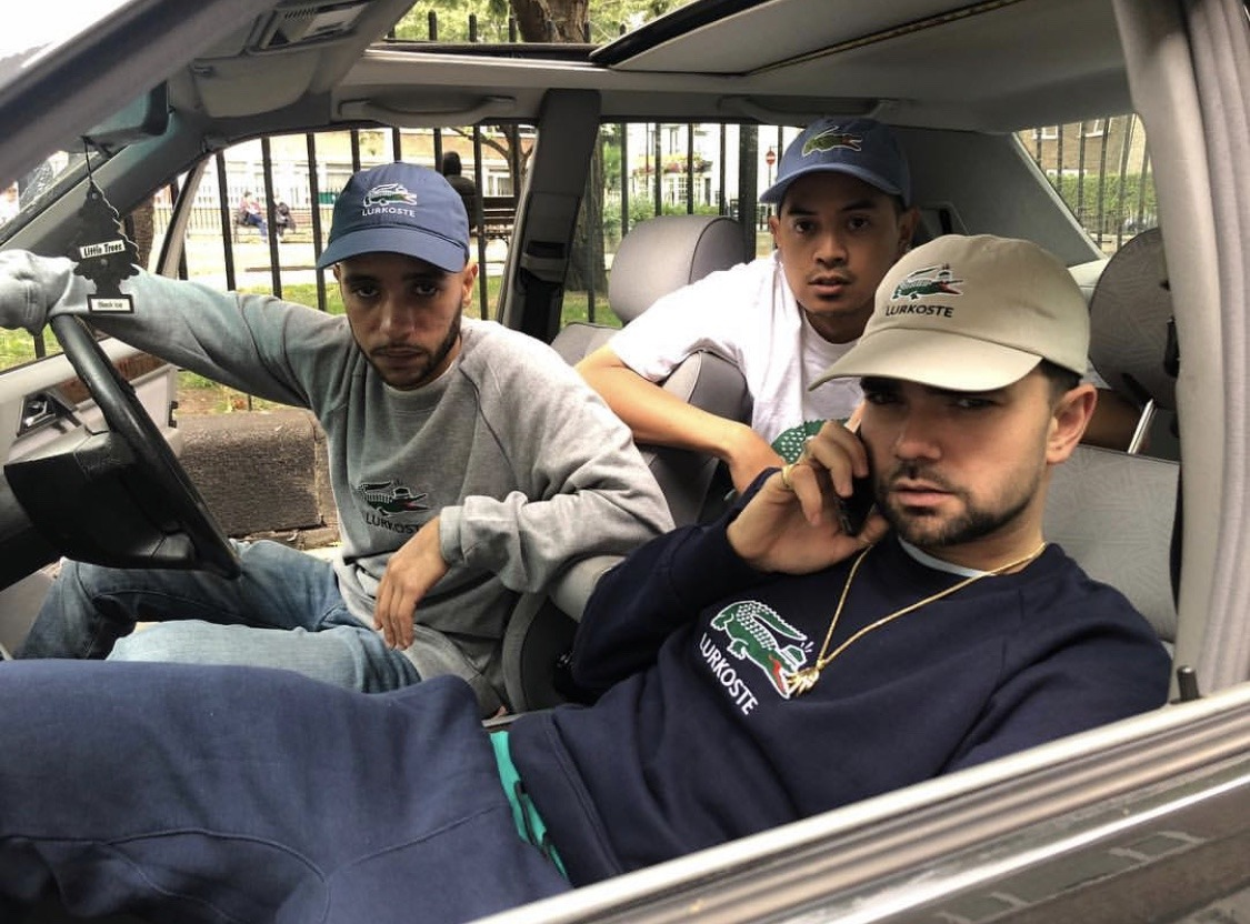 Kurupt FM – The Lurkers