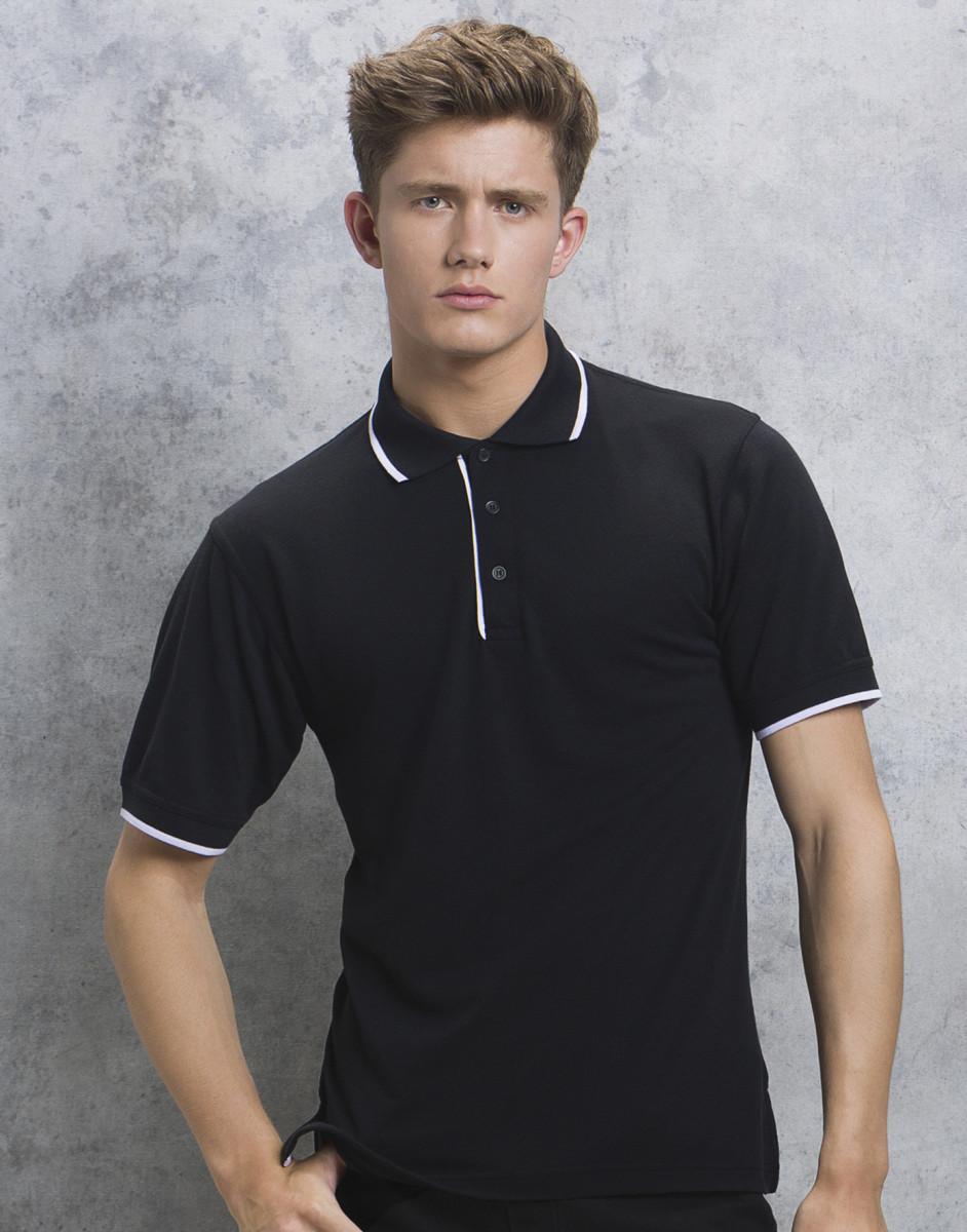KK448 Men's Essential Polo