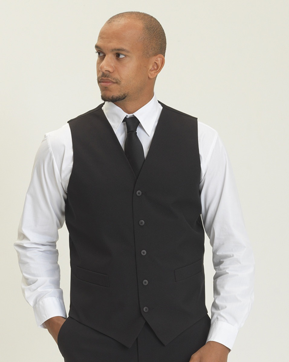 DS25 Unisex Waistcoat