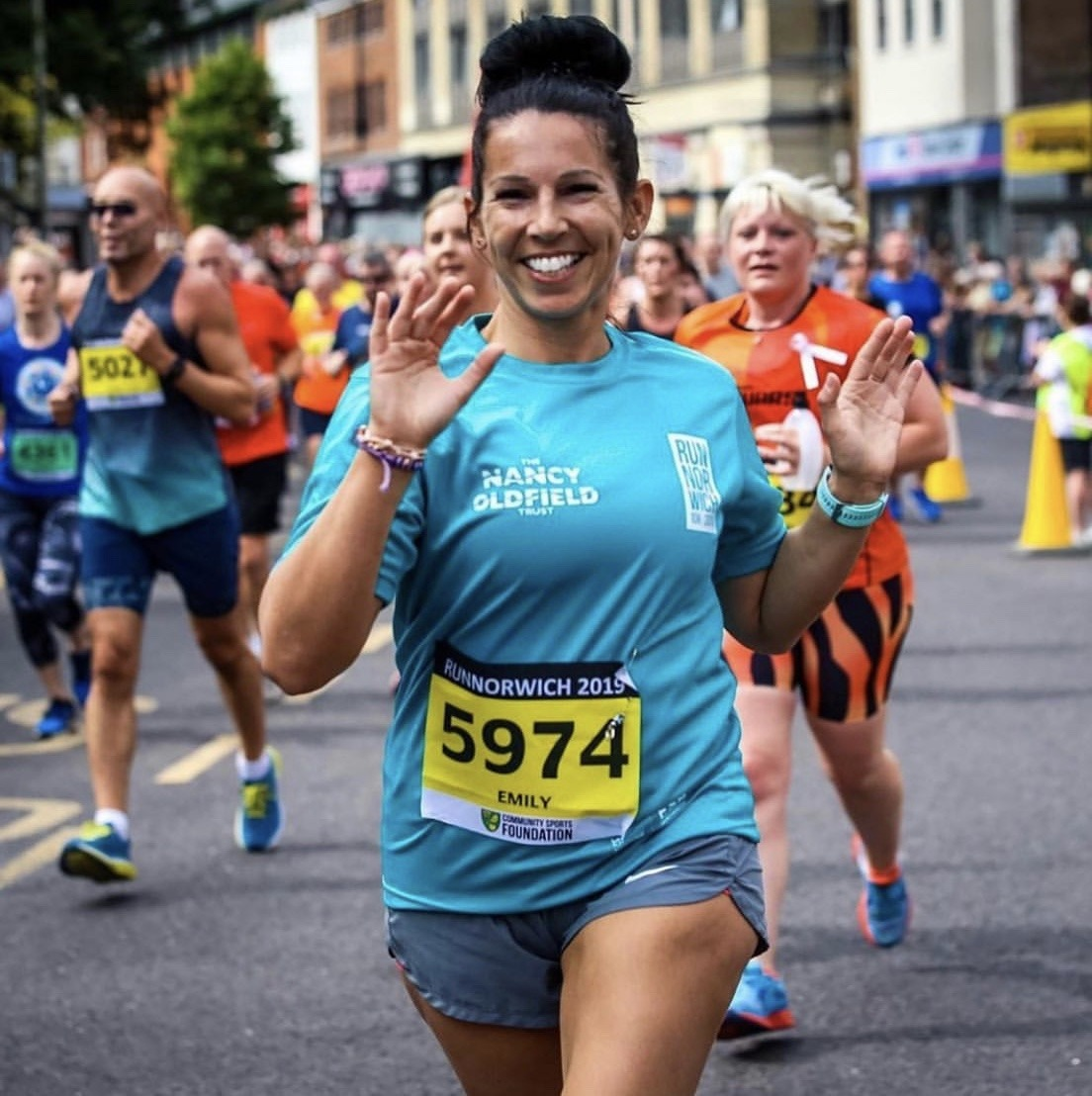 Run Norwich 2019 – Official Sponsors and Merchandise Partners!